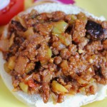 Picadillo Sloppy Joes