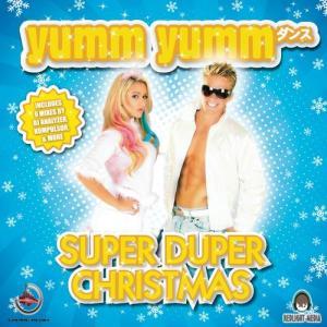 Super Duper Christmas