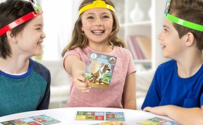 Best Board Games For 5 Year Olds Whooops A Daisy