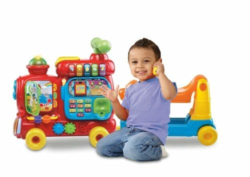 Best Christmas Gifts For 3 Year Olds