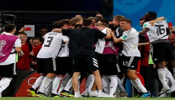 Sweden vs  South Korea 2018 World Cup News: VAR penalty