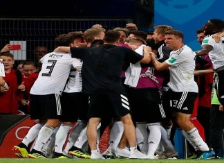 How to Watch Germany vs  Sweden 2018 World Cup: World Cup
