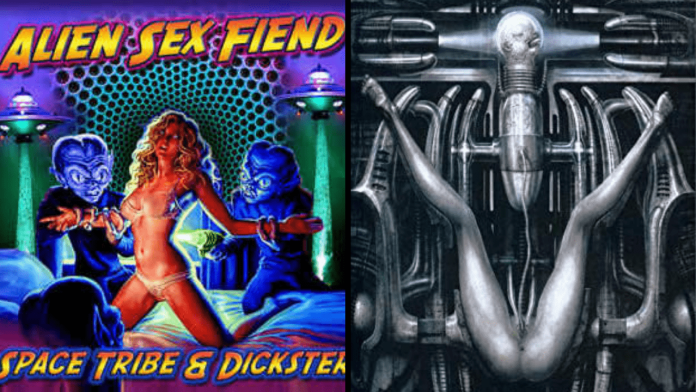 Alien Fleshlight: What Is So Fascinating About Alien Sex?