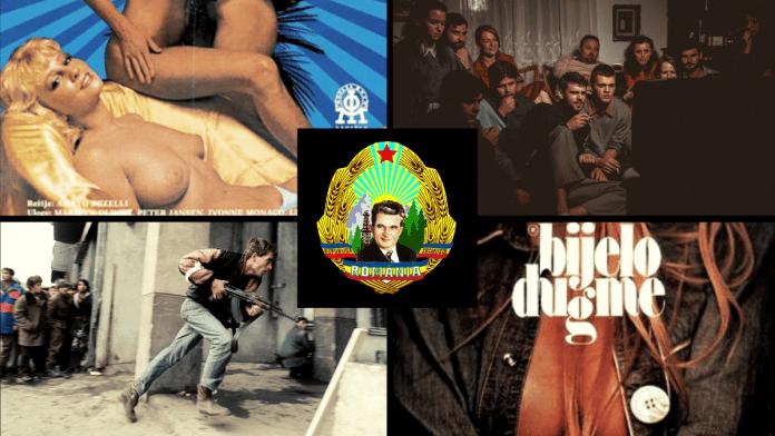 Porno Zambesc - The World of Porn in Communist Romania