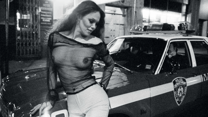 Looking Back at Retro Street Whores in the Pleasure Palace of NYC