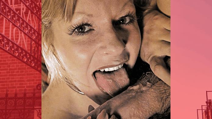 10 Undeniable Filthy Vintage British Porn Stars