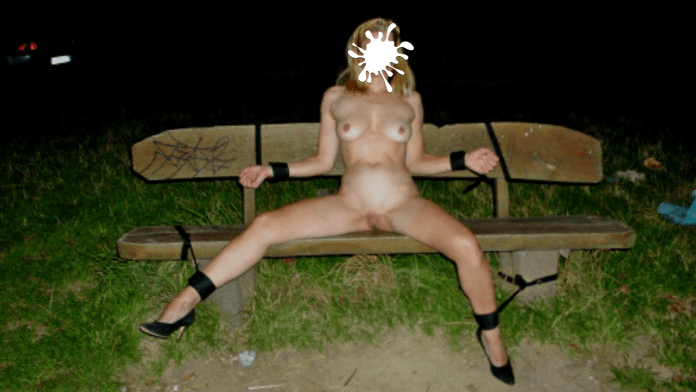 BDSM Dogging MILF North Wales