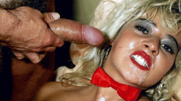 Molly O'Brien is a goddess of vintage Irish porn stars