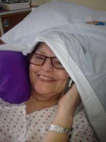 pillow case on head 1