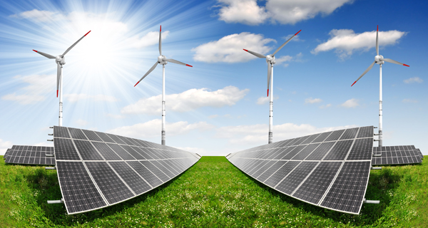 Renewable Energy Revolution Has Arrived