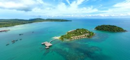 Eco Resorts, Top 10 Worldwide