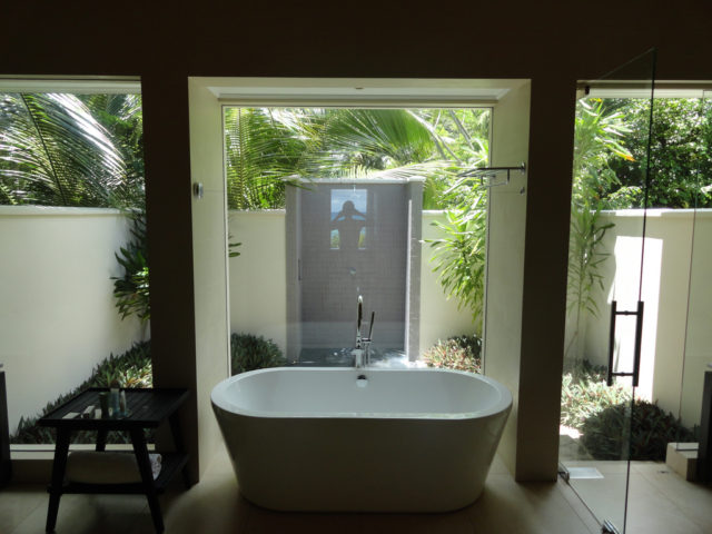 Eco Friendly Tips Bathroom Remodeling Project WhosGreenOnlinecom - Eco friendly bathroom remodel