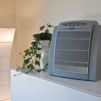 Air Purifiers: Breathing Healthy in Your Home