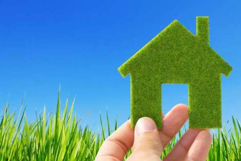 Eco-Friendly Homes: Main Features