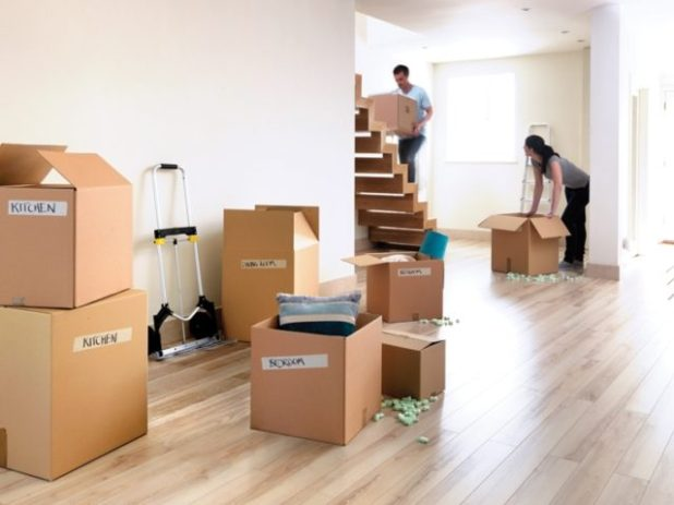 green up your home move