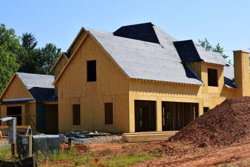 Energy and Waterproofing Your Home