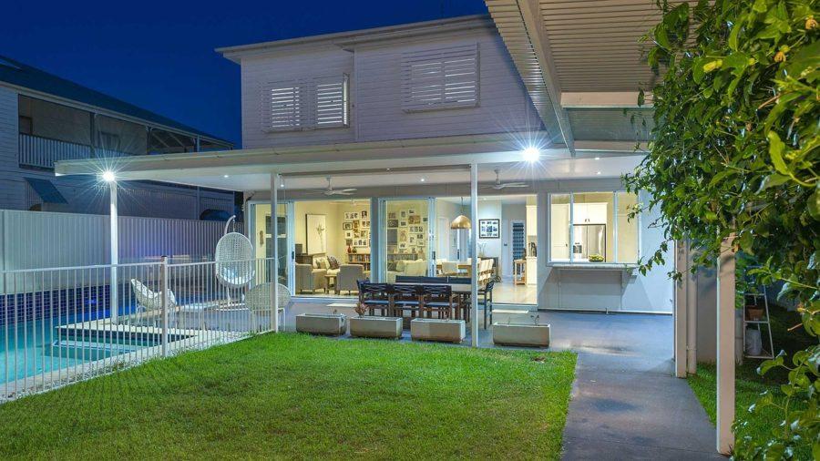 retrofit existing homes