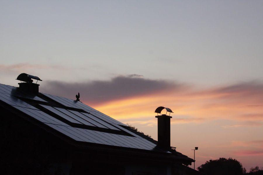 Energy-Efficient Homes