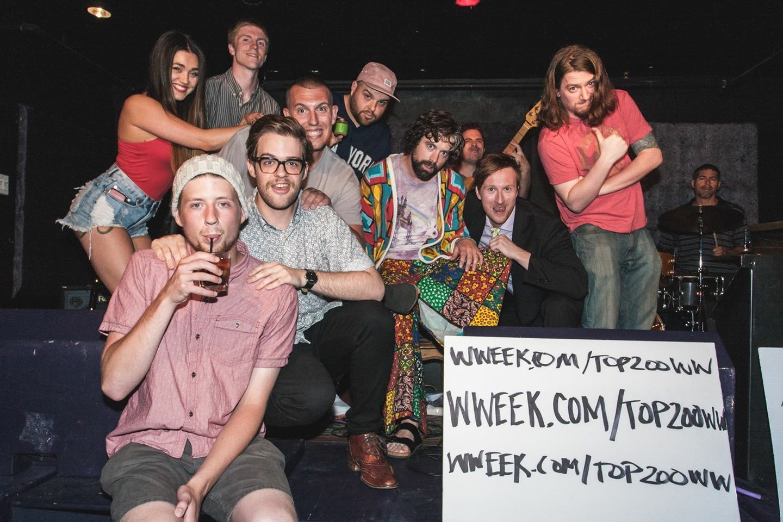 Who's the Ross? - Best of Portland WWeek