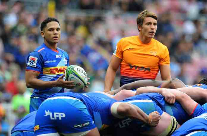 WP Rugby Stormers