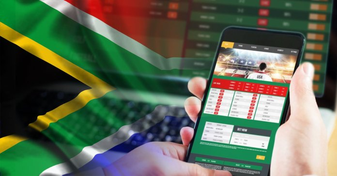 Sports betting in South Africa 2021