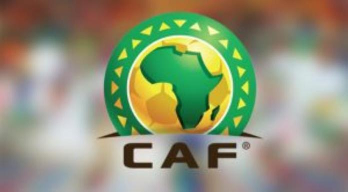 2021 AFCON Qualifier
