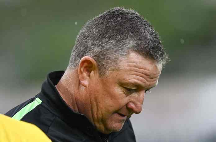 Moroka Swallows vs Kaizer Chiefs