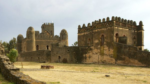 Beautiful And Charming Castles In Africa