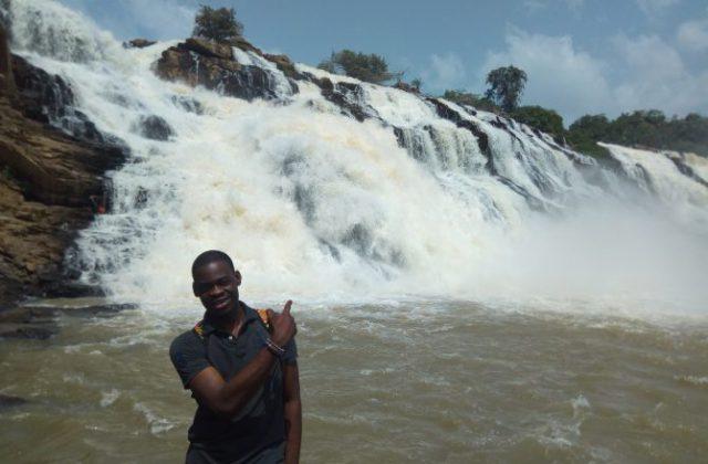 Gurara Waterfalls, Niger