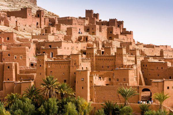 Taleh Castle, Somalia