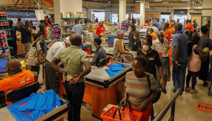 COVID-19: Kenya Imposes New Lockdown