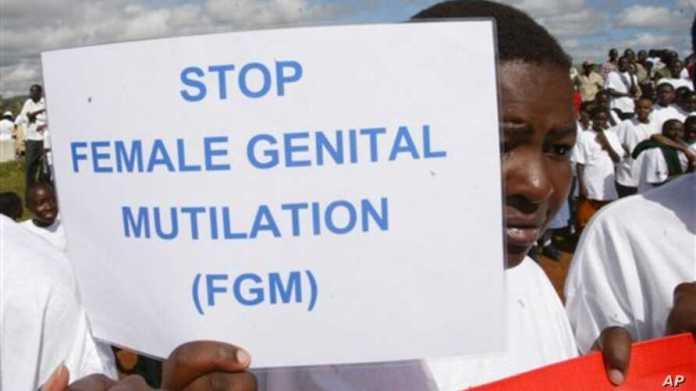 Kenya Maintains Ban Female Genital Mutilation