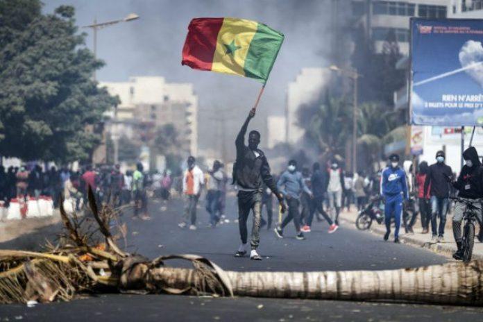 Senegal Protests Worsen After Arrest Of Ousmane Sonko