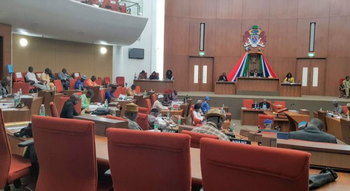 Skin Bleaching Remains Banned In Gambia, Says Parliament