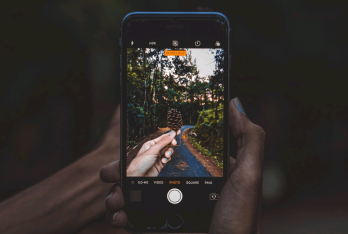 How To Use Your iPhone Camera To Take Amazing Photos During Travel