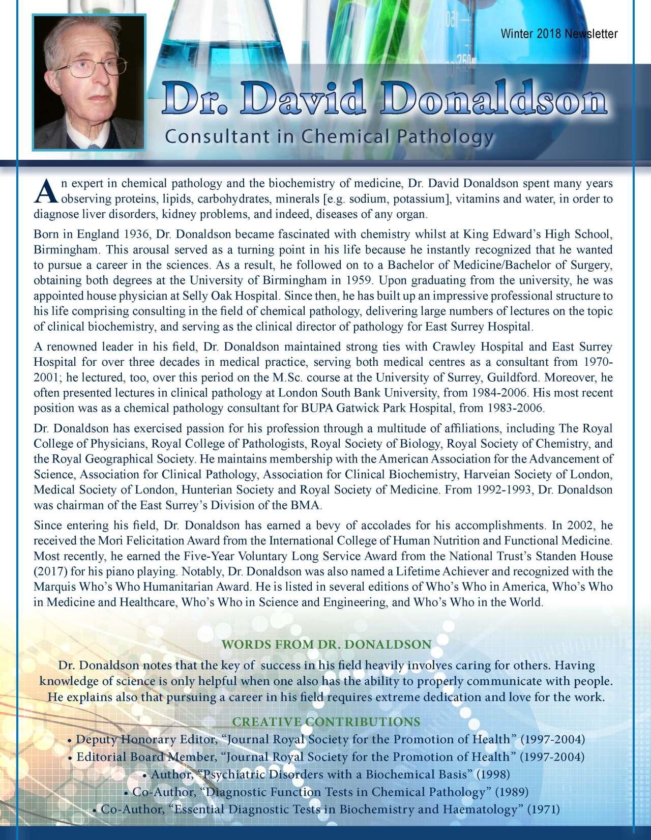 Donaldson, David 2183657_26579046 Newsletter REVISED