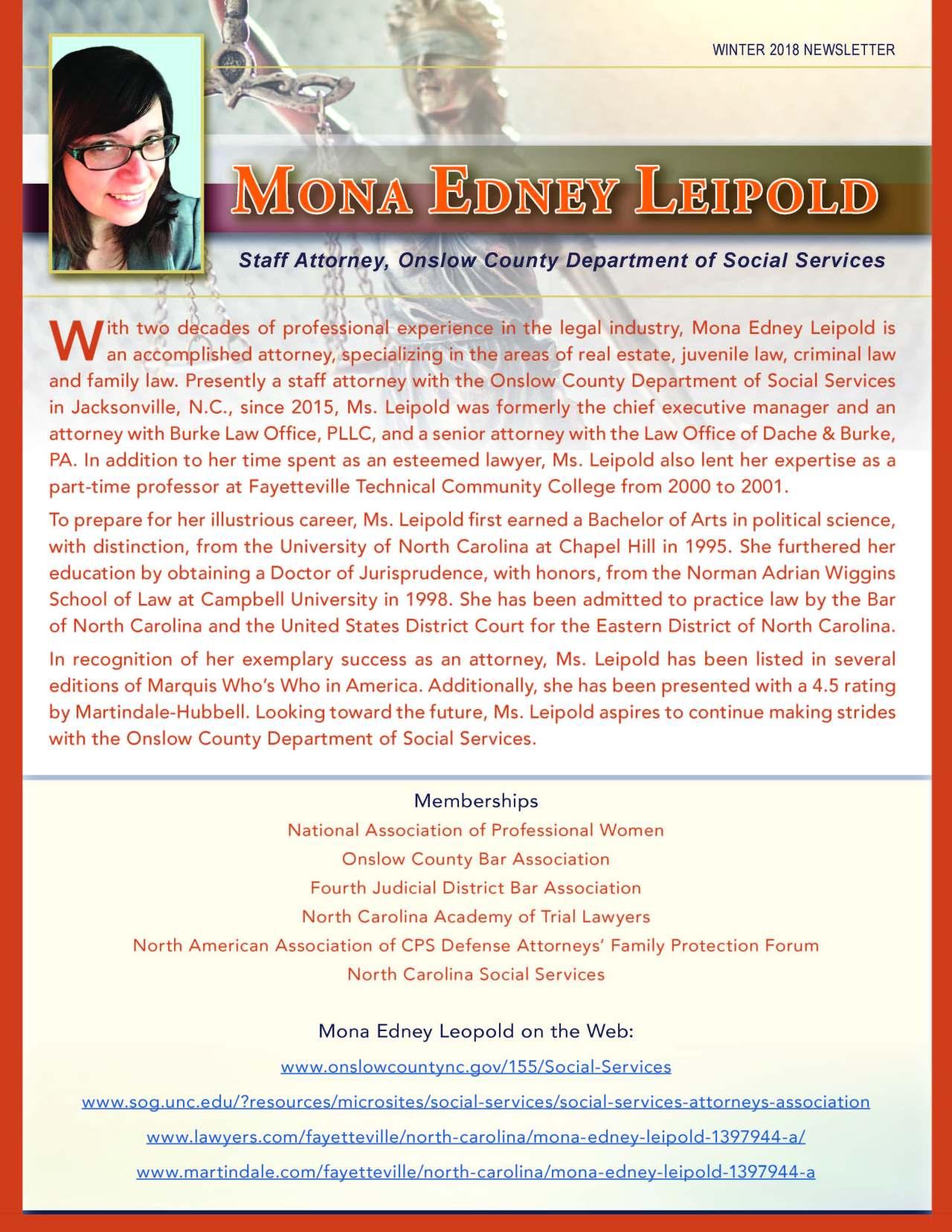 Leipold, Mona 3699437_2314875 Newsletter.jpg