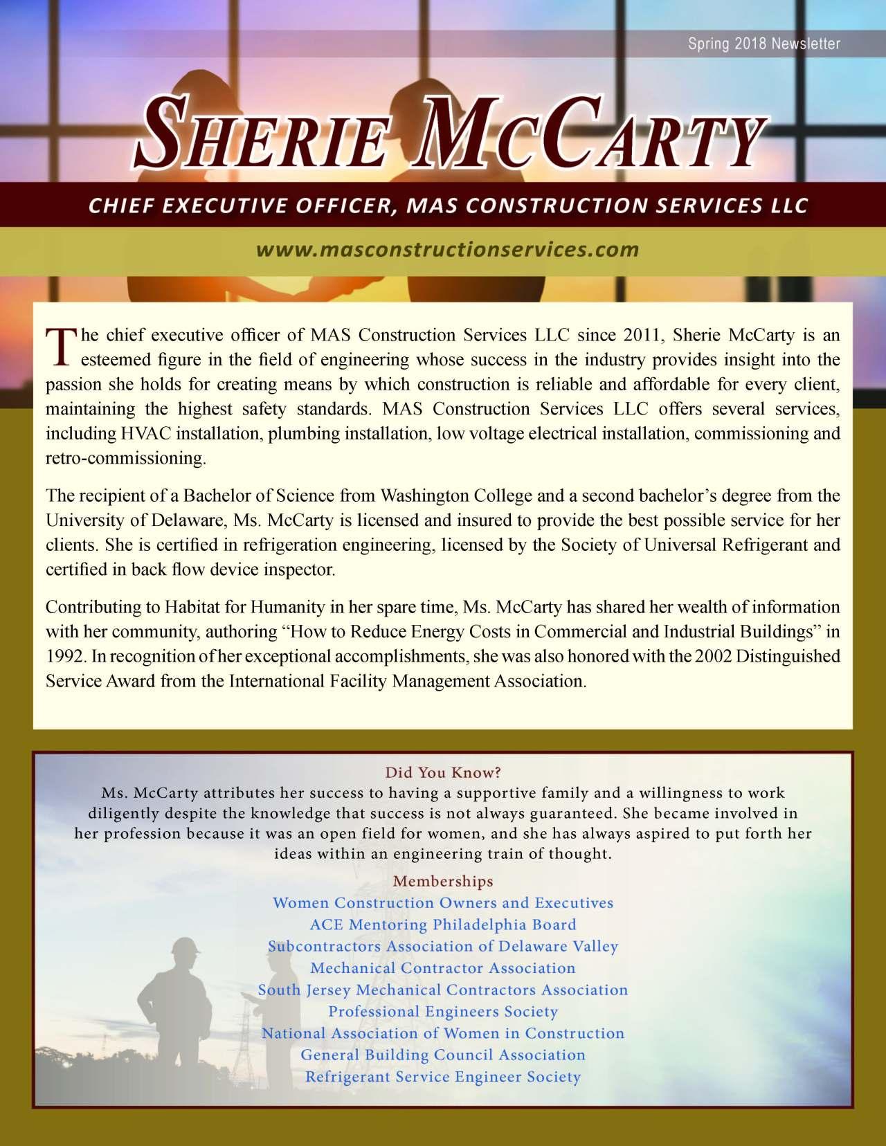 McCarty, Sherie 3678879_4003678879 Newsletter