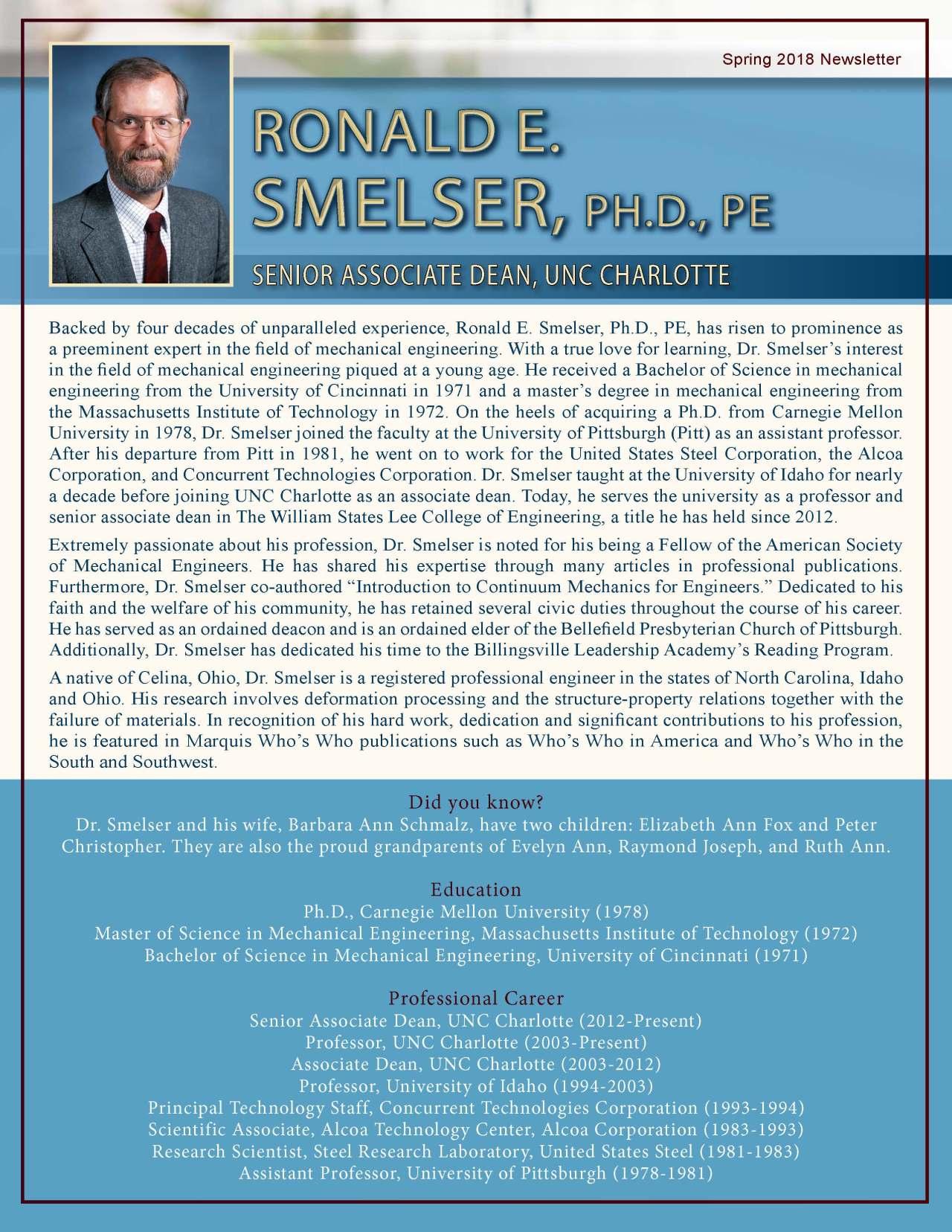 Smelser, Ronald 3649536_35047848 Newsletter REVISED.jpg