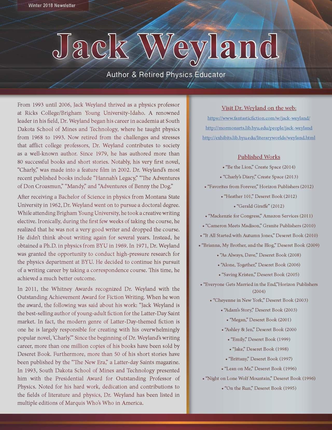 Weyland, Jack 3692846_34319550 Newsletter.jpg
