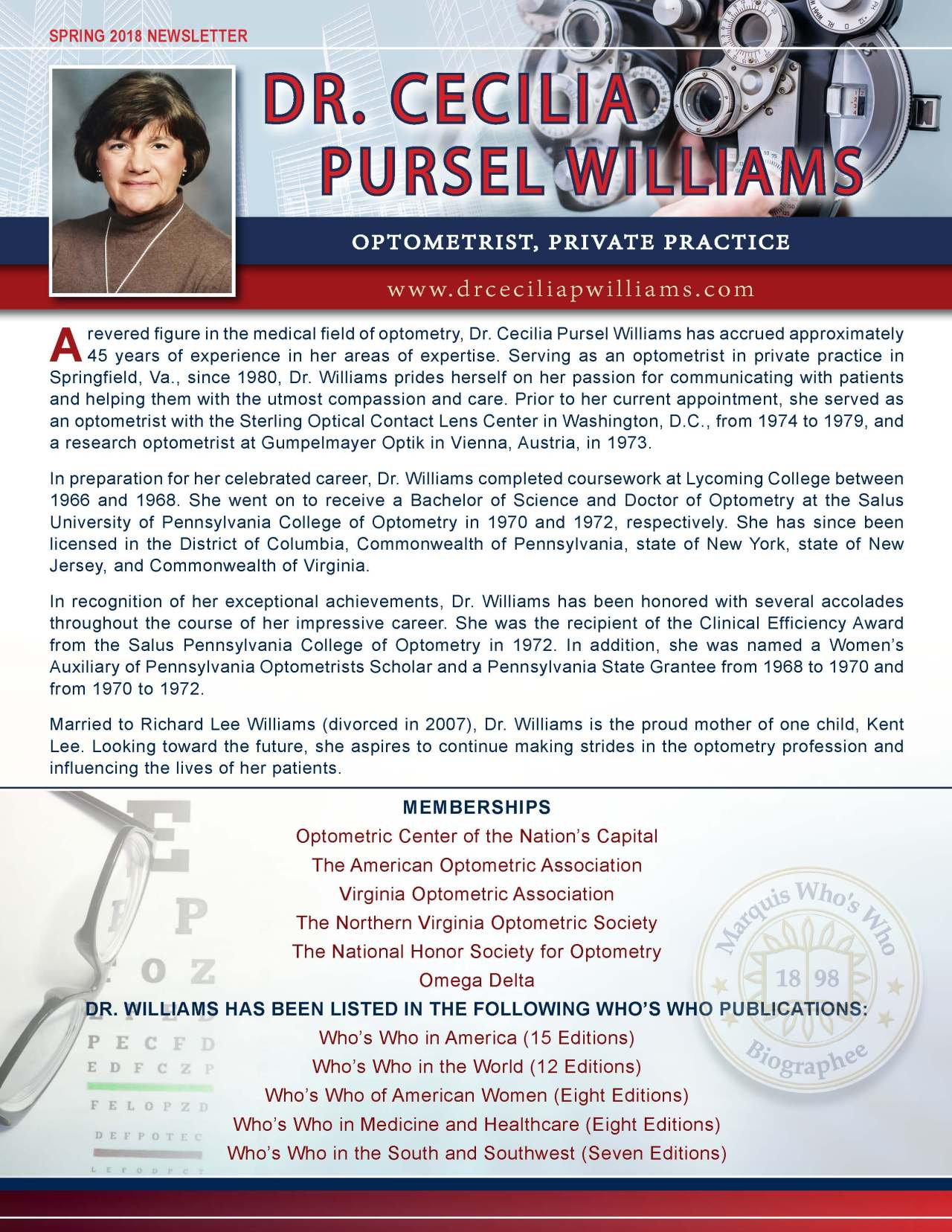 Williams, Cecilia 2212799_3343340 Newsletter REVISED.jpg