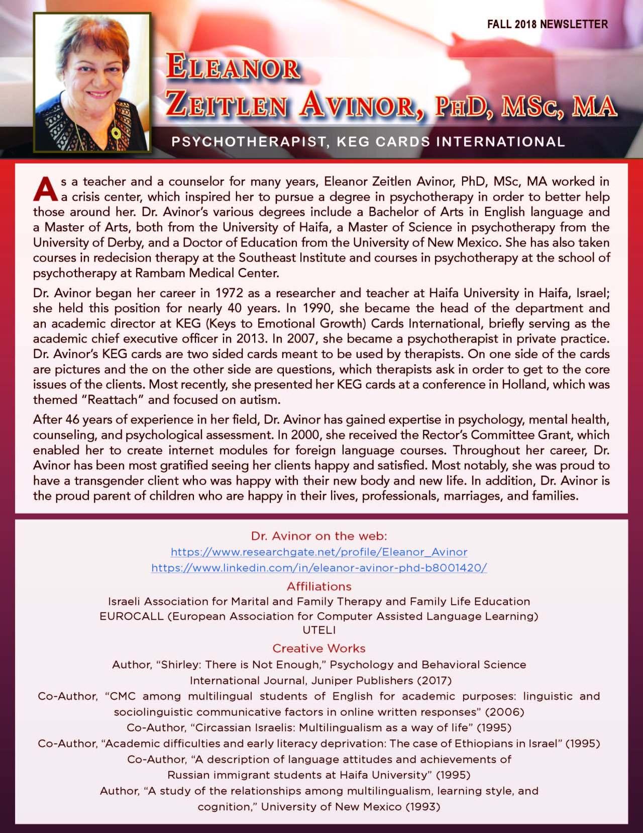 Avinor, Eleanor 2870227_30172521 Newsletter.jpg