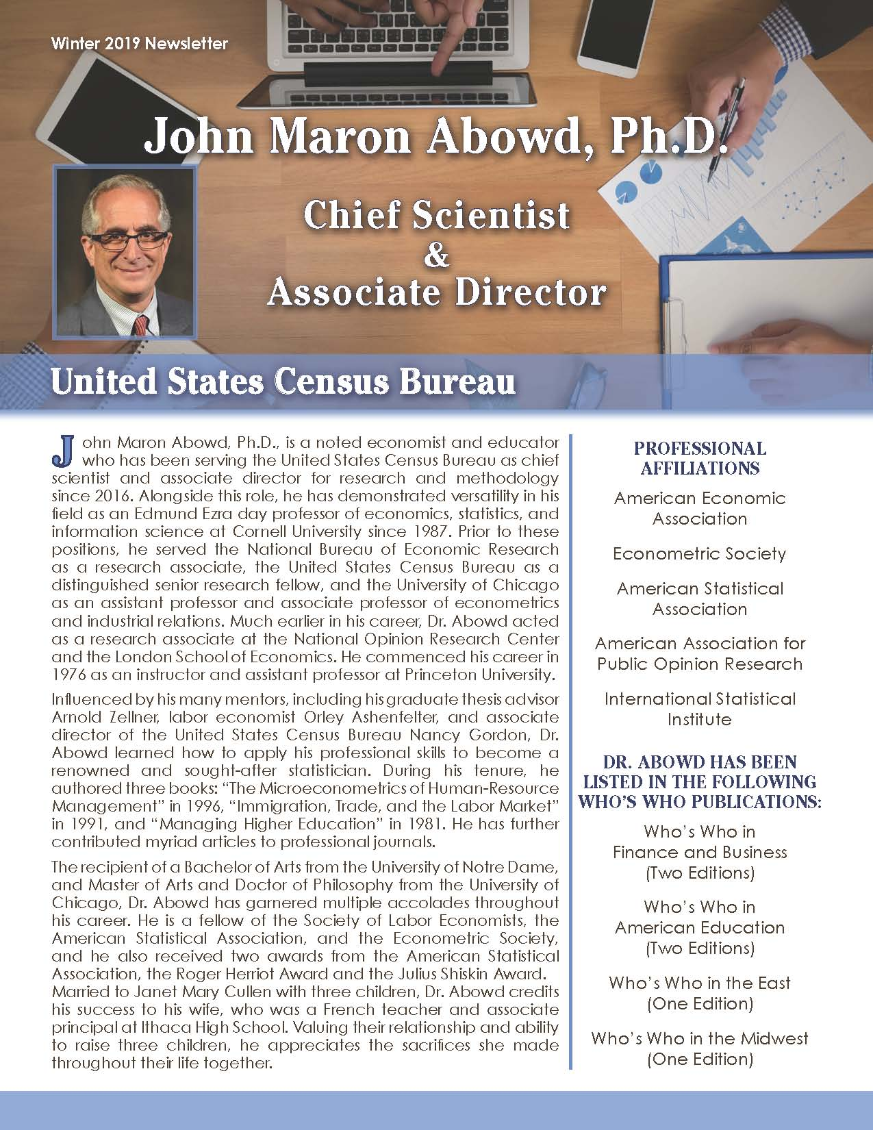 Abowd, John 4133832_ 540795 Newsletter.jpg