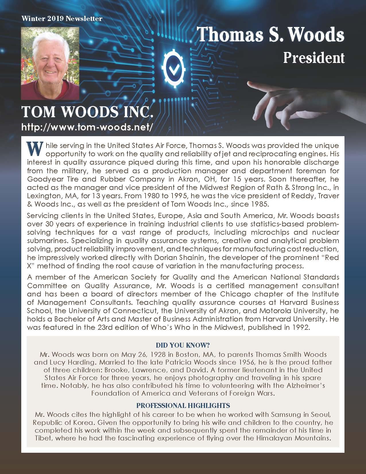 Woods, Thomas 1640565_20370698 Newsletter.jpg