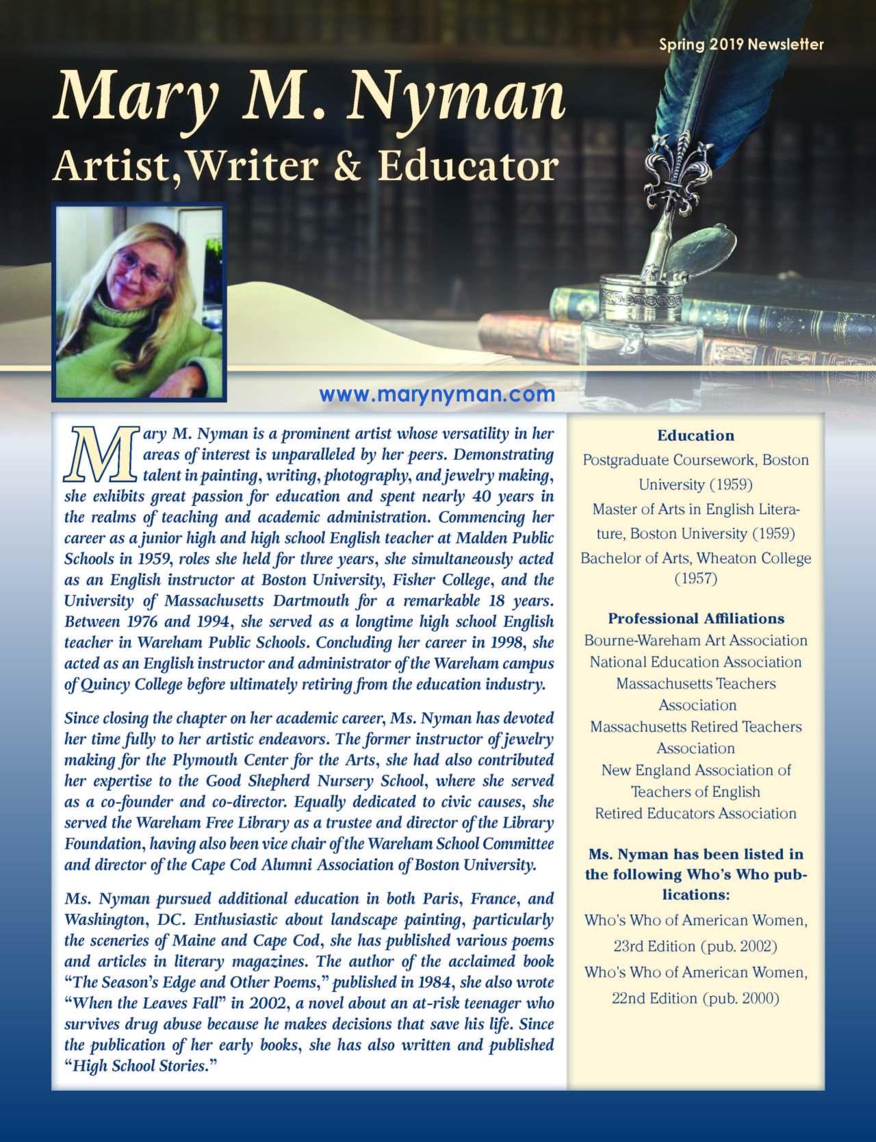 Nyman, Mary 3716223_28453074 Newsletter REVISED.jpg
