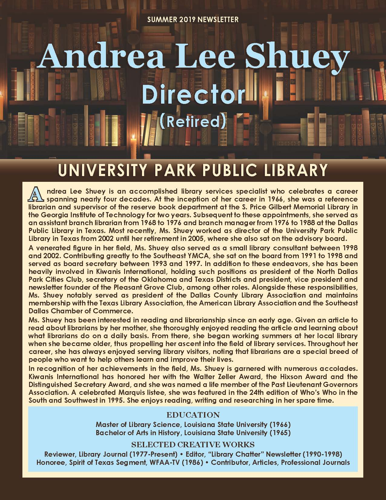 Shuey, Andrea 4171336_24396806 Newsletter.jpg
