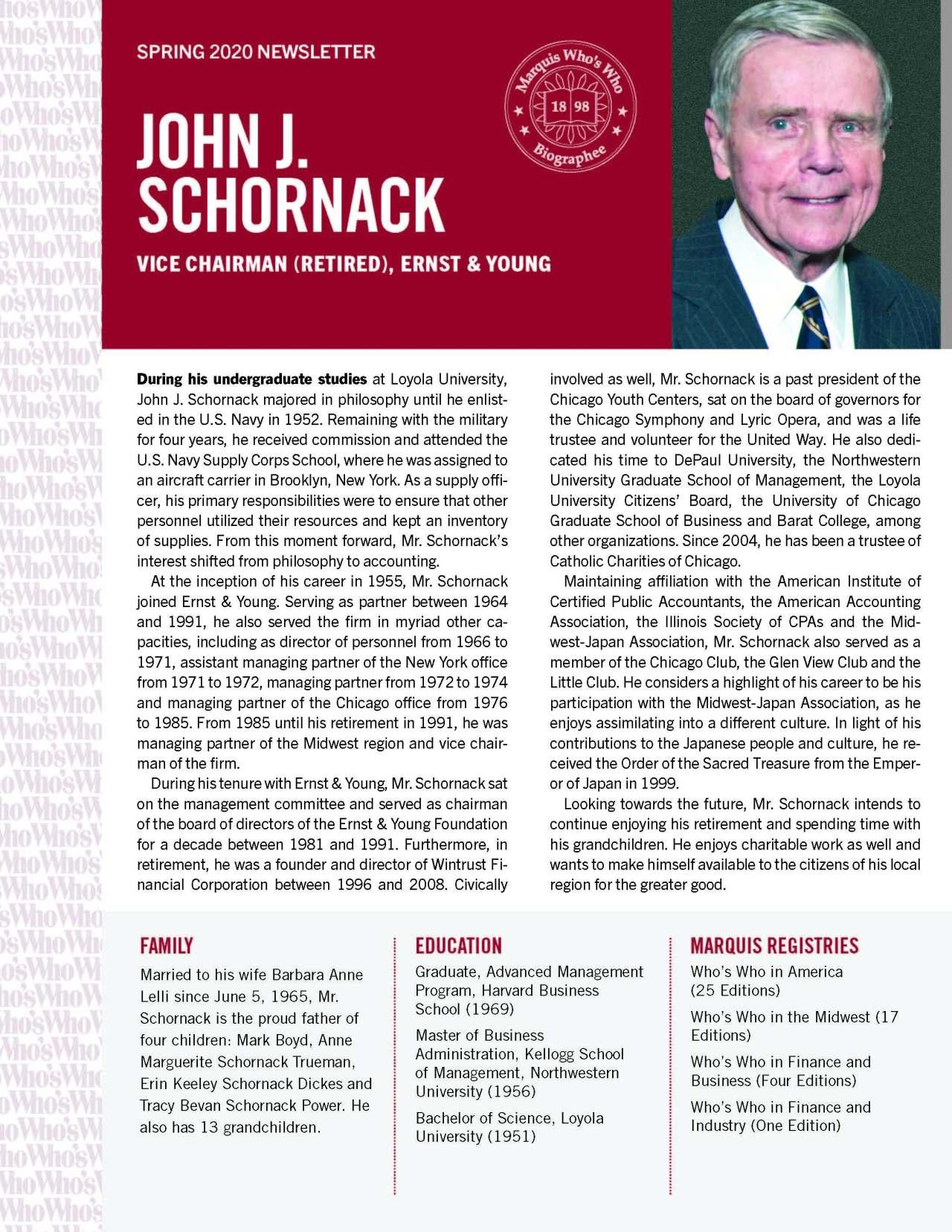 Schornack, John 4769069_2540504 Newsletter