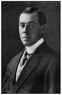 A.W. Tillinghast