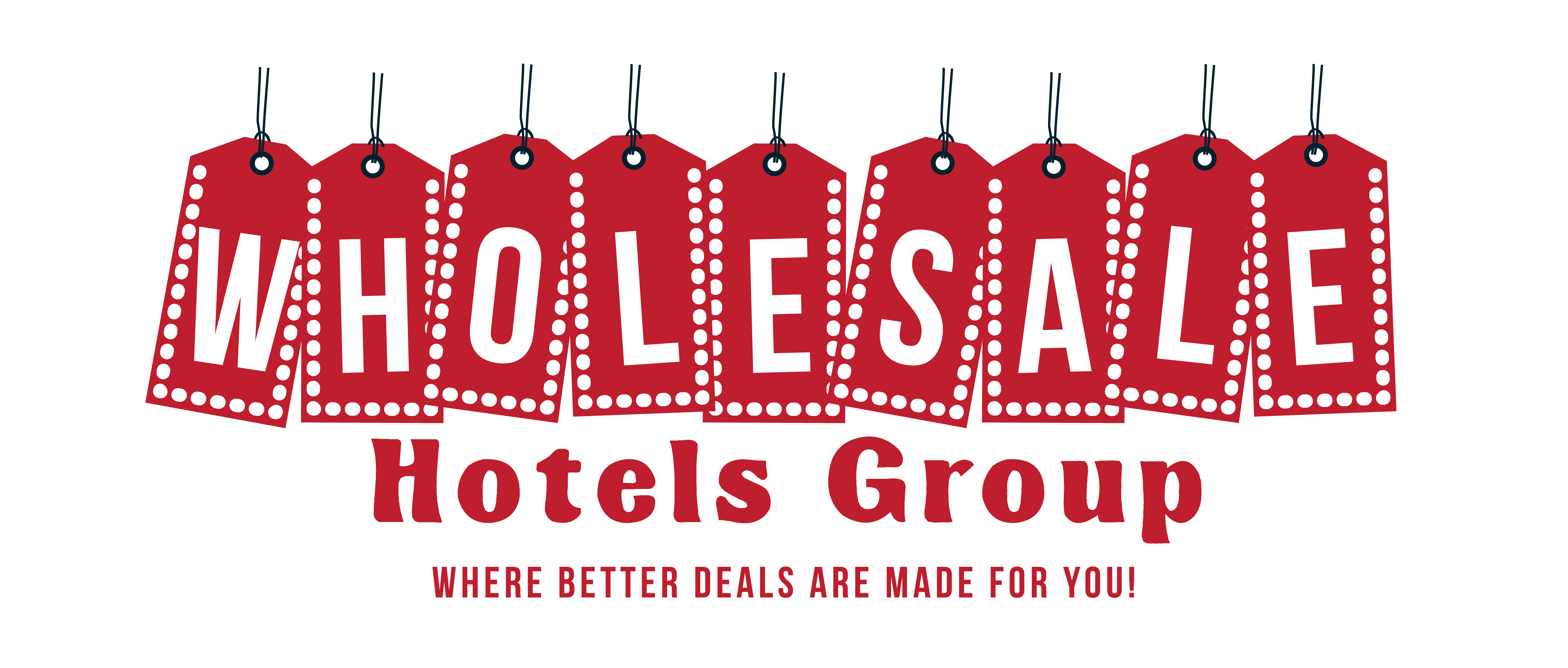 Wholesale Hotels Group - Wholesale Hotel Rooms