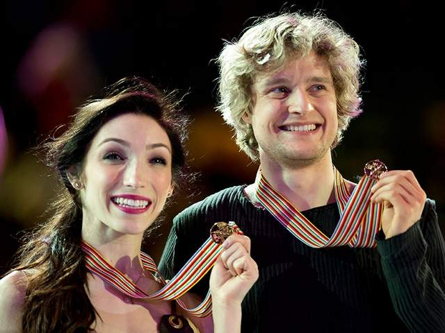 The Ladies Room Meryl Davis And Charlie White The Next: The Big Names To Watch